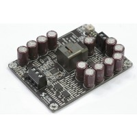 100W BOOST Converter for Audio Amplifier in Car
