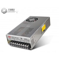 Mean Well MW 48V 7.3A 350W AC/DC Switching Power Supply NES-350-48 UL